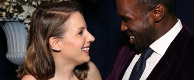 BWW TV: CAROUSEL Is Busting Out All Over! Go Inside Opening Night with Jessie Mueller, Joshua Henry & More