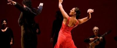 Paco Peña Flamenco Dance Company A Compás Comes To Beijing