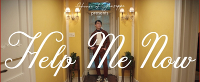 VIDEO: Kevin McHale Releases Official Music Video for 'Help Me Now'