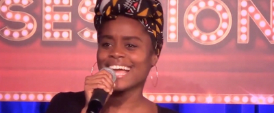 BWW TV Exclusive: Denee Benton, Christiani Pitts & More Celebrate Black History Month at Broadway Sessions!