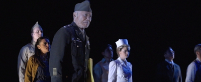 Exclusive: See Highlights of George Takei in ALLEGIANCE in Los Angeles