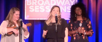 BWW TV Exclusive: Broadway Sessions Has the Best Day Ever with the Cast of SPONGEBOB SQUAREPANTS!