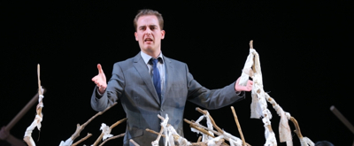 BWW Review: THE SUPPLIANT WOMEN ends the Hong Kong Arts Festival at Hong Kong City Hall Theatre with a glorious ritual