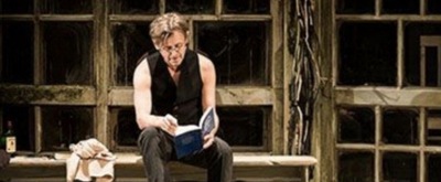 VIDEO: BRODSKY/BARYSHNIKOV Blossoms at The Cherry Orchard Festival