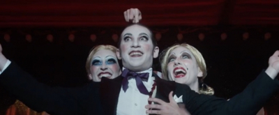 VIDEO: New Trailer for FOSSE/VERDON with First Look at Ethan Slater as Joel Grey