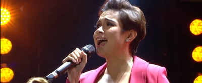 VIDEO: On This Day, February 22- Happy Birthday, Lea Salonga!