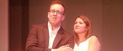BWW Review: THE LAST FIVE YEARS at Kent County Theatre Guild