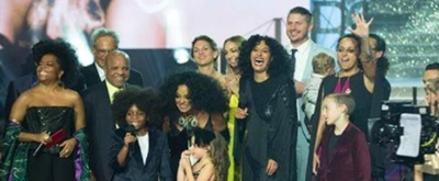 Bruno Mars, Keith Urban Top AMERICAN MUSIC AWARD Winners; Full List!