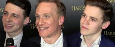 BWW TV: Pure Magic! Go Inside a Very Potter Opening Night at HARRY POTTER AND THE CURSED CHILD!