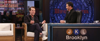 VIDEO: Mike Birbiglia Discusses Living in Brooklyn and His New Broadway Show on JIMMY KIMMEL LIVE!