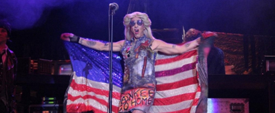 Pollard's HEDWIG AND THE ANGRY INCH is a Breathtaking Rock N Roll Experience Not to Be Missed