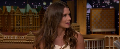 VIDEO: Danica Patrick Becomes the First Woman to Host the ESPYs