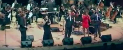VIDEO: Broadway Stars Sang For Hurricane Florence Relief in Raleigh