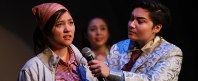BWW Review: Chinese Gender and Economic Politics with Seattle Public's WORLD OF EXTREME HAPPINESS