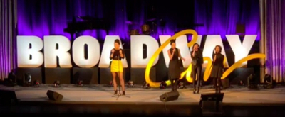 VIDEO: BroadwayCon Gives Us a First Look at TOOTSIE
