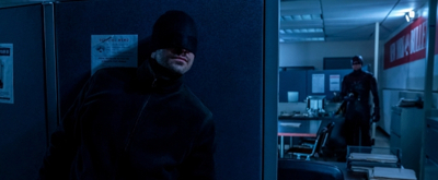VIDEO: Is DAREDEVIL the Enemy? Find Out in the Official Trailer from Netflix