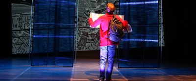 Review Roundup: THE CURIOUS INCIDENT OF THE DOG IN THE NIGHTTIME at Syracuse Stage