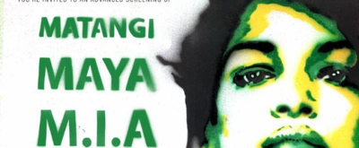 VIDEO: New Clip Revealed Off Upcoming MATANGI / MAYA / M.I.A Documentary