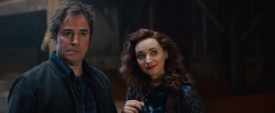 VIDEO: Watch the First Film Clip of GHOST LIGHT Starring Roger Bart, Carol Kane and Cary Elwes