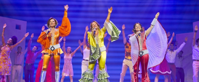 Review: MAMMA MIA! I think I fell in love again!
