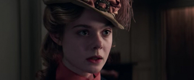 VIDEO: Check Out the Newly Released Trailer for Upcoming MARY SHELLEY Film Starring Elle Fanning
