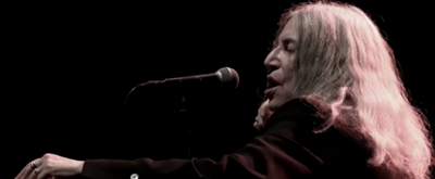 VIDEO: Applue Music Releases Trailer for Upcoming Documentary HORSES: PATTI SMITH AND HER BAND