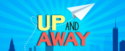 Tickets on Sale for 'UP AND AWAY' World Premiere at Pittsburgh CLO