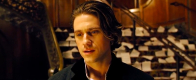 VIDEO: Aaron Tveit Sings 'Come What May' From Broadway-Bound MOULIN ROUGE; Full Casting Announced!