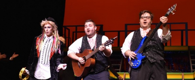 BWW Review: THE WEDDING SINGER at Dare To Defy Productions