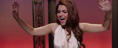 BWW Exclusive: Watch Samantha Barks Make Her Star Turn in PRETTY WOMAN on Broadway!