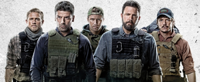 VIDEO: Ben Affleck, Oscar Isaac Star in the Trailer for TRIPLE FRONTIER