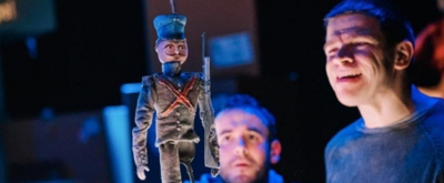 Review: THE TIN SOLDIER