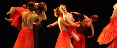 Hanna Q Dance Company Celebrates 5th Anniversary with Performance Gala