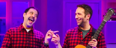 Review Roundup: What Did The Critics Think of THE OTHER JOSH COHEN?