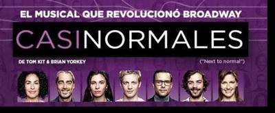 CASI NORMALES llega hoy a La Latina de Madrid
