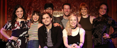 BWW TV: Coming This Fall to Feinstein's/54 Below... Watch Previews from Lindsay Mendez, Kate Baldwin & More!