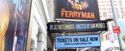 BWW TV: On the Opening Night Red Carpet for THE FERRYMAN