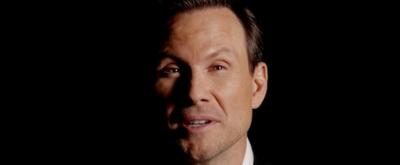 BWW TV: Christian Slater & More Discuss GLENGARRY GLEN ROSS