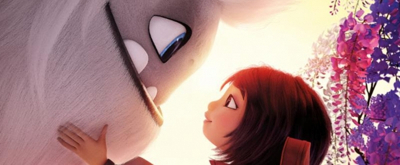 VIDEO: Watch the Trailer for the New Animated Film ABOMINABLE