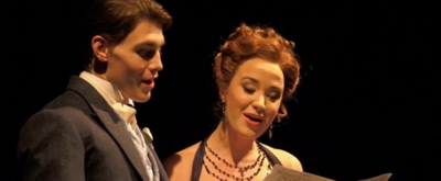 VIDEO: Hear Sierra Boggess Sing in THE AGE OF INNOCENCE at Hartford Stage