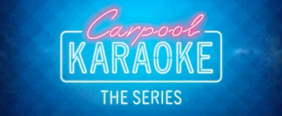 VIDEO: CARPOOL KARAOKE Returns in New Trailer from Apple TV