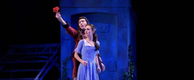 BWW Review: World Premier of Michael Pink's BEAUTY & THE BEAST Enchants at the Milwaukee Ballet