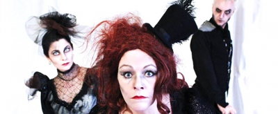 Review: CABARET POE at Q Artistry