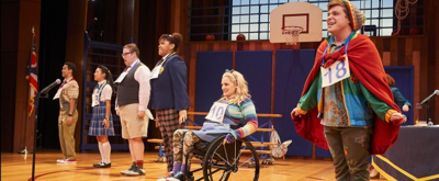 VIDEO: Ali Stroker And More Lead Cleveland Playhouse's THE 25TH ANNUAL PUTNAM COUNTY SPELLING BEE