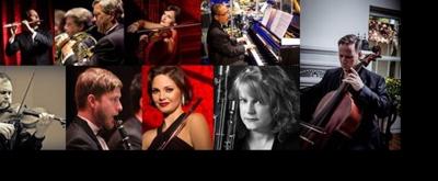 Las Vegas Philharmonic Performs A LITTLE ROMANCE, 3/15