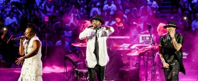 VIDEO: Check Out this Preview of Landmarks Live in Concert: will.i.am and Friends Featuring the Black Eyed Peas