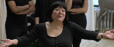 VIDEO: Ann Harada, Ginna LeVine and Julius Thomas III Preview Two Songs from THE NEW WORLD at Bucks County Playhouse