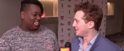 BWW TV: What Went on Backstage at Broadway Backwards? Go Behind the Scenes!
