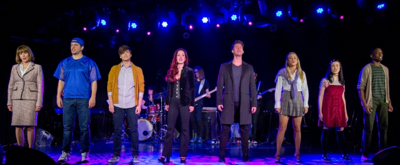 BWW TV: Travel Back to the 90s with Highlights from CRUEL INTENTIONS in Rehearsal!