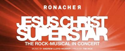 Concert of JESUS CHRIST SUPERSTAR to be performed at Vienna's Ronacher Theatre